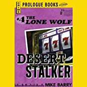 Desert Stalker | Mike Barry
