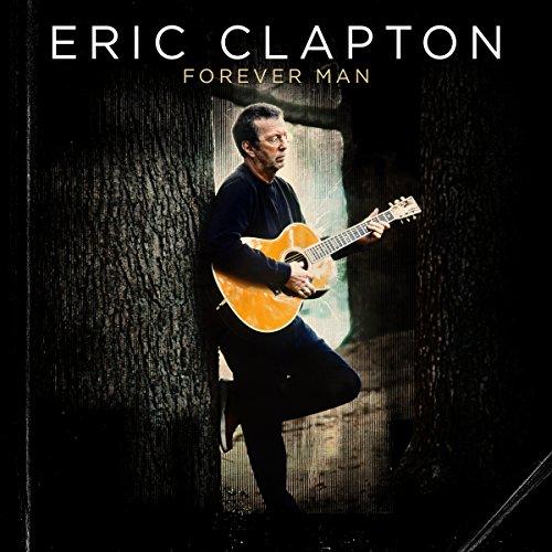 Eric Clapton - Forever Man - Lyrics2You
