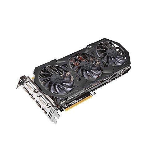 GIGABYTE ビデオカード Geforce GTX970搭載 GV-N970G1 GAMING-4GD