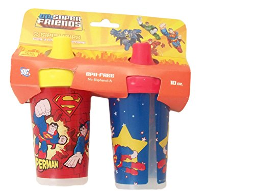 Red Sippy Cup front-133730