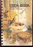 img - for A Book of Favorite Recipes - For Canton's Sesquicentennial Year 1984 book / textbook / text book
