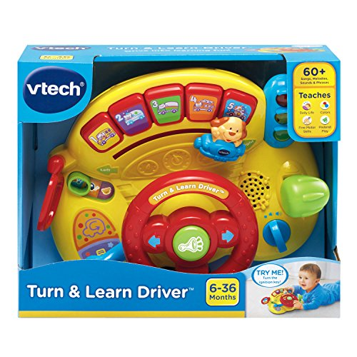 vtech turn and learn driver vehicles parts vehicle parts. Black Bedroom Furniture Sets. Home Design Ideas