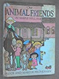 Our Animal Friends at Maple Hill Farm (0394821238) by Alice Provensen