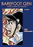 img - for Barefoot Gen, Vol. 8: Merchants of Death book / textbook / text book