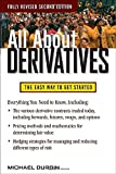 img - for All About Derivatives Second Edition (All About Series) by Michael Durbin (1-Jan-2011) Paperback book / textbook / text book
