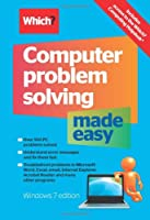 Computer Problem Solving Made Easy (Which?)