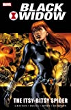 img - for Black Widow: The Itsy-Bitsy Spider book / textbook / text book