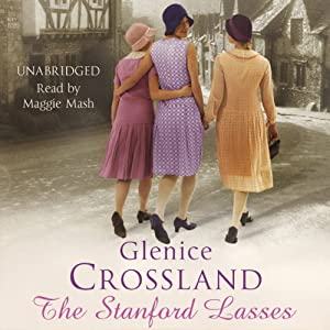 The Stanford Lasses Audiobook