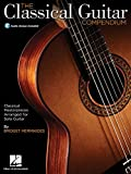 The Classical Guitar Compendium - Classical Masterpieces Arranged For Solo Guitar Bk/CD