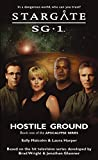 STARGATE SG-1: Hostile Ground