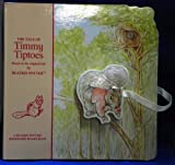 The Tale of Timmy Tiptoes (Beatrix Potter Bookmark Board Books)