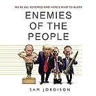 Enemies of the People Hörbuch von Sam Jordison Gesprochen von: Rich Keeble