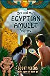 Zet and the Egyptian Amulet Mystery: Secret Agent Zet Series Book 2 (Volume 2)