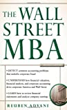 img - for By Reuben Advani The Wall Street MBA, Second Edition (2nd Edition) book / textbook / text book
