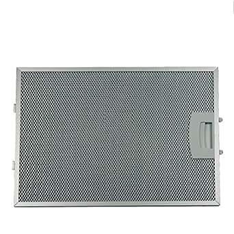 original metall fettfilter filter gitter dunstabzugshaube bosch siemens 362380. Black Bedroom Furniture Sets. Home Design Ideas
