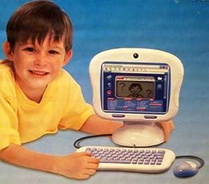 Desktop Learning PC for Kids