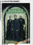 echange, troc Matrix Reloaded