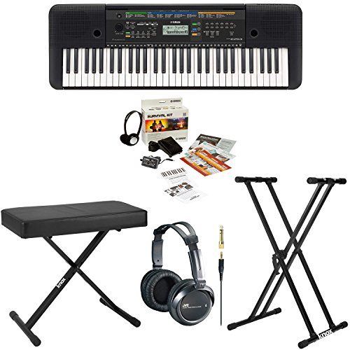 Best deals on piano keyboards yamaha page 6 keyboardman for Yamaha extended warranty