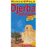 """Marco Polo Reisef�hrer Djerba, S�dtunesienvon """"Edith Kresta"""""""