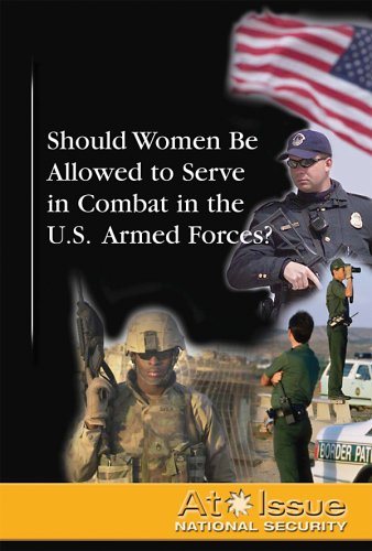 should women be allowed in combat Just like men, women should be allowed to choose how they fight for their  country based on their strengths joining a combat unit requires meeting high.