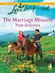 The Marriage Mission (Love Inspired)