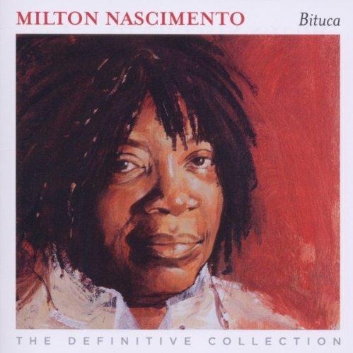 Milton Nascimento - Bituca: Definitve Collection - Zortam Music