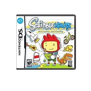 Scribblenauts - Nintendo DS Standard Edition