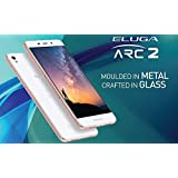 PANASONIC ELUGA ARC 2 ( 3GB RAM, 32GB ROM, 4G VoLTE, ATTRACTIVE WHITE & ROSE GOLD)
