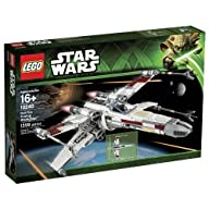 LEGO Star Wars 10240 Red Five X-Wing…