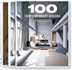 100 contemporary houses / 100 zeitgen...