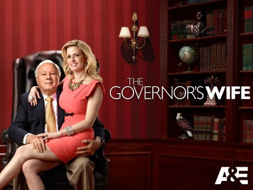 The Governor's Wife Season 1
