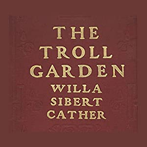 The Troll Garden Audiobook