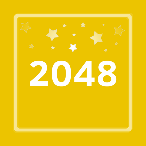 2048-Number-Puzzle-game