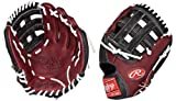 Rawlings GG1175L Gold Glove Legend Series 11.75 inch Pro Pattern Infielder Model Baseball Glove