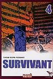echange, troc Takao Saito - Survivant, Tome 4 :