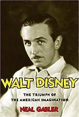 Walt Disney (Vintage)