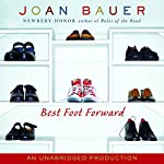 Best Foot Forward | Joan Bauer