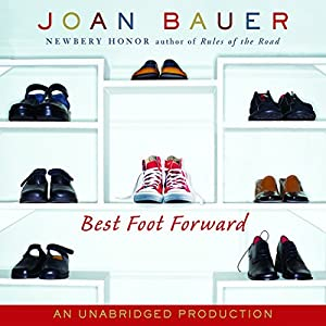 Best Foot Forward Audiobook