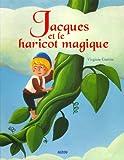 """JACQUES ET LE HARICOT MAGIQUE (Collection """"""""Les p'tits classiques"""""""")"""