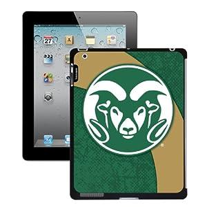 Buy NCAA Colorado State Rams iPad 2 3 Case by Keyscaper