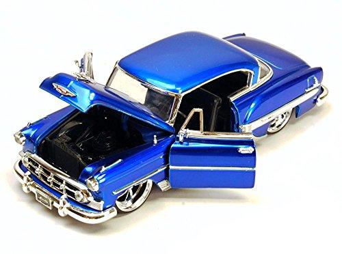 Diecast Car Amber Turn Signal Paint