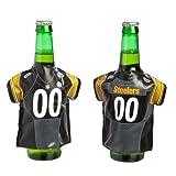 Pittsburgh Steelers Bottle Freezer Jersey