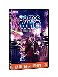 Doctor Who: Day of the Daleks (Story 60)