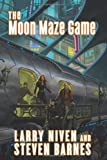 The Moon Maze Game (Dream Park) (0765326663) by Niven, Larry