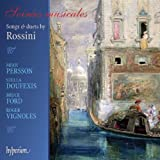Soirées musicales: Songs & Duets by Rossini