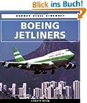 Boeing Jetliners (Osprey Civil Aircraft)