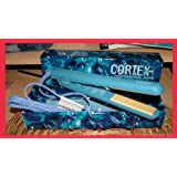 Cortex Professional Blue -100% Ceramic Hair Straightener
