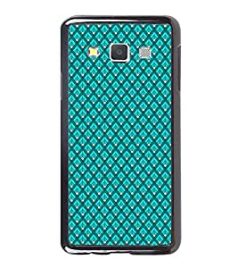 Printvisa Ultra Colourful Pattern 2D Hard Polycarbonate Designer Back Case Cover for Samsung ...