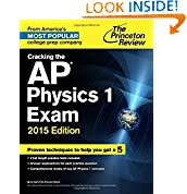 Princeton Review (Author) (6)Release Date: January 13, 2015 Buy new:  $18.99  $15.43 69 used & new from $10.79