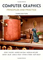 Computer Graphics: Principles and Practice, 3rd Edition Front Cover